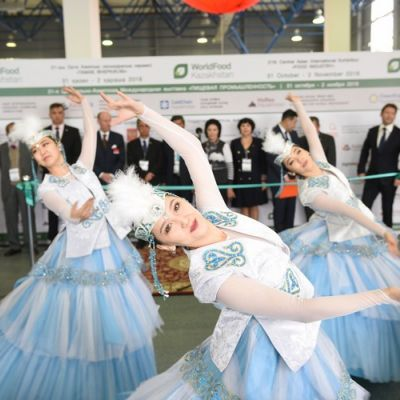 Innovations and world's best practices at AgroWorld Kazakhstan 2019