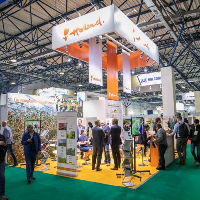 New normality in the agricultural industry: trends and prospects at the AgroWorld Qazaqstan 2020 international exhibition!